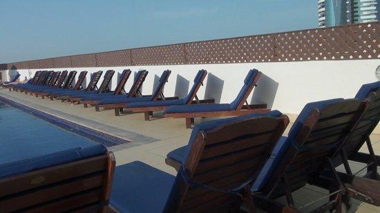 Citymax Hotels Bur Dubai: DSC00387_large.jpg