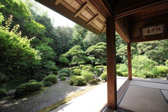 Togepposaiokuji Temple