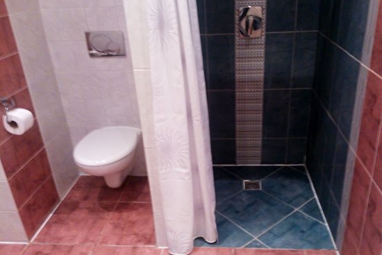 Karlin: Koupelna