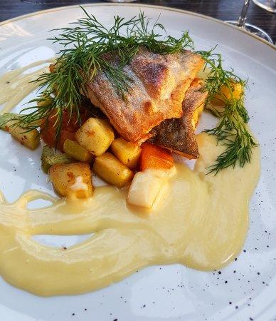 Trollhattan, Sweden: Scandic Swania Restaurant