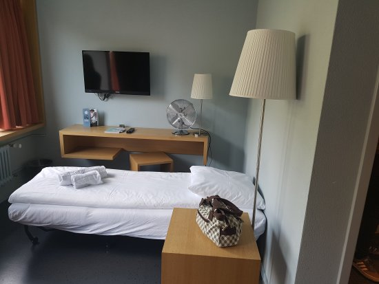 Hotel Marta: 20170524_140257_large.jpg