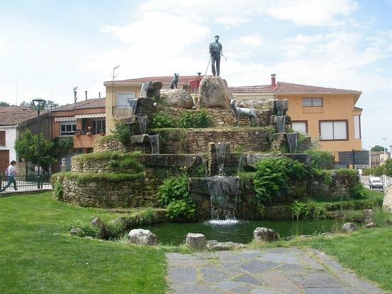 Province of Salamanca, Espanha: Parque Natural de Arribes del Duero