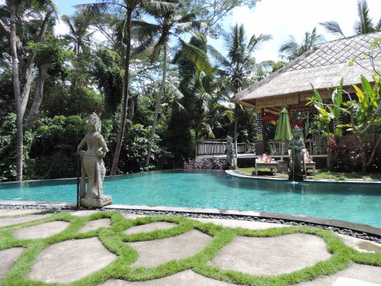Atta Mesari Resort Villas