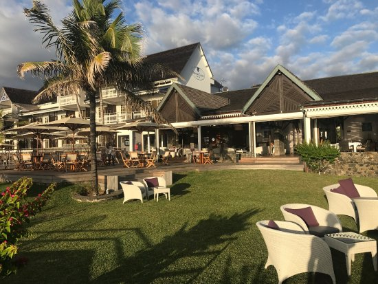 Hotel Boucan Canot: photo2.jpg