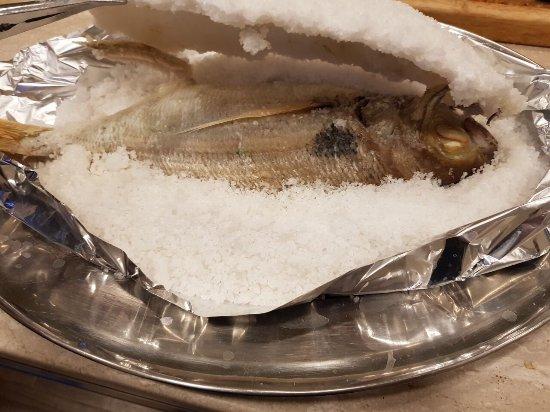 Blu Water Restaurant: photo2.jpg