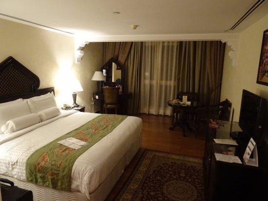 Bilde fra Arabian Courtyard Hotel & Spa