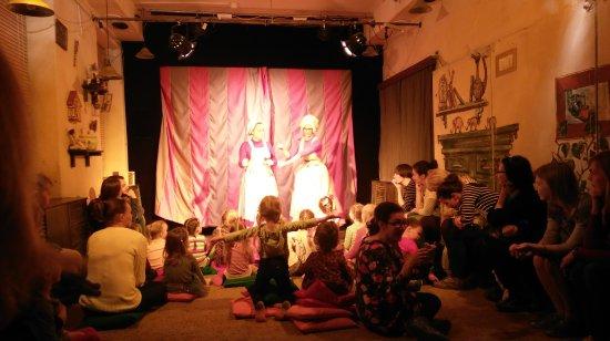 Karlsson Haus Theatre