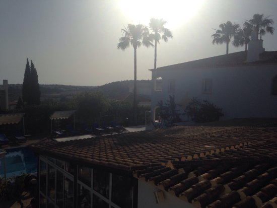 Cerro da Marina Hotel: photo0.jpg