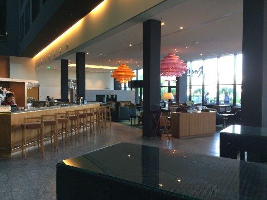 Radisson Blu Hotel Zurich Airport Zurich Schweiz