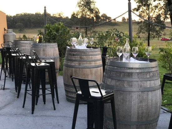 Mount Broke Wines & Restaurant: photo6.jpg