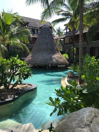 Mai Samui Resort & Spa: photo8.jpg