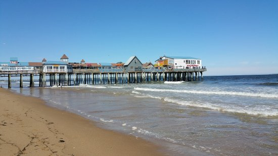 2017 05 27 15 large jpg picture of old orchard beach pier old rh tripadvisor com