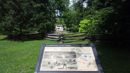 Fredericksburg Foto