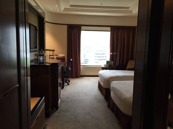 โรงแรมแชงกรี-ล่า กัวลาลัมเปอร์: photo0.jpg