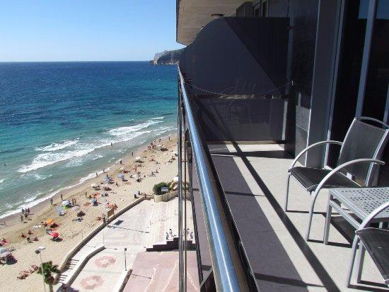 Gran Hotel Sol y Mar: Junior Suite #627