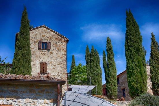 Borgo Monteluce, Hotels in Passignano Sul Trasimeno