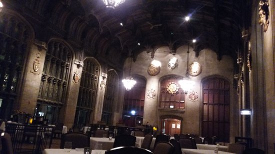 University Club of Chicago: 20170511_203444_large.jpg