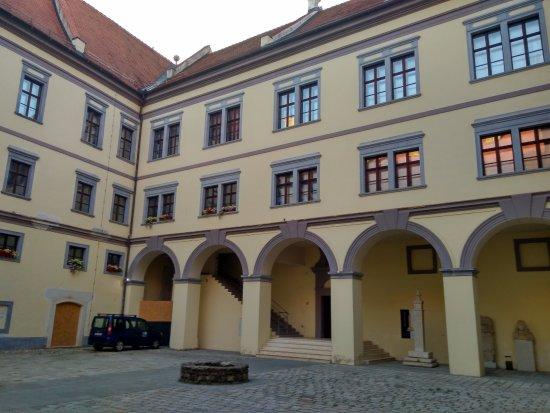 Cakovec Castle