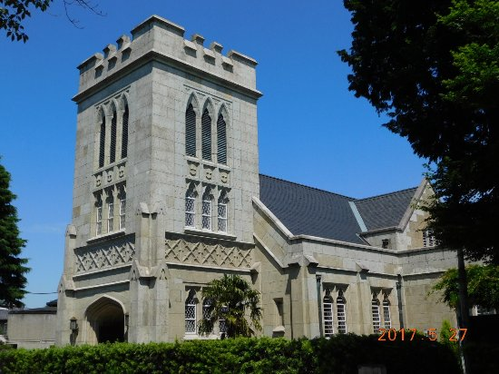 The Anglican-Episcopal Church of Japan