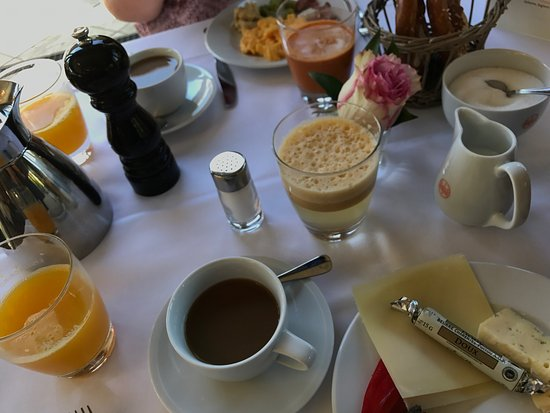 Hotel Bachmair Weissach : photo0.jpg