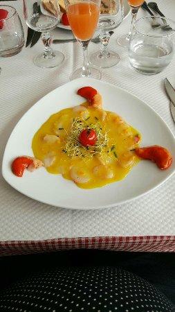 Sainte Foy D Aigrefeuille Restaurant