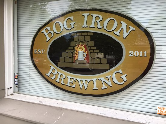 Bog Iron Brewing: photo0.jpg