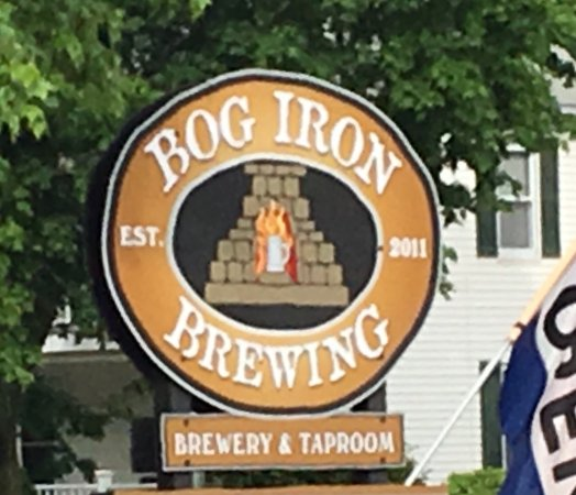 Bog Iron Brewing: photo1.jpg