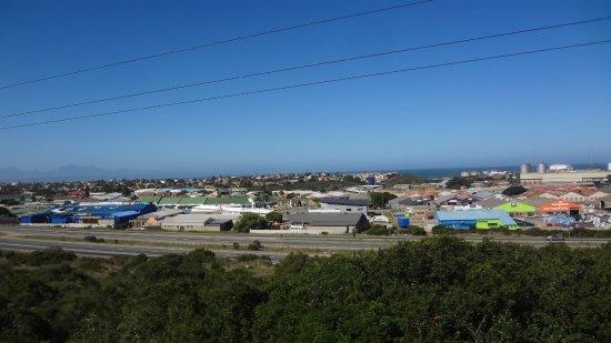 Ceres, Republika Południowej Afryki: Mossel Bay Industrial