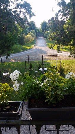 Pontecurone, Италия: Vista dalla stanza