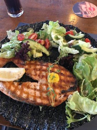 Agora Restaurant-Bar: photo0.jpg
