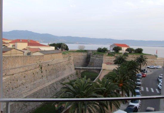 Hotel San Carlu Citadelle Aufnahme