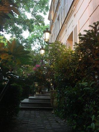 Hotel Particulier Montmartre : photo2.jpg