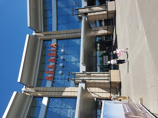 Arkadia Shopping Mall: 20170528_120224_large.jpg