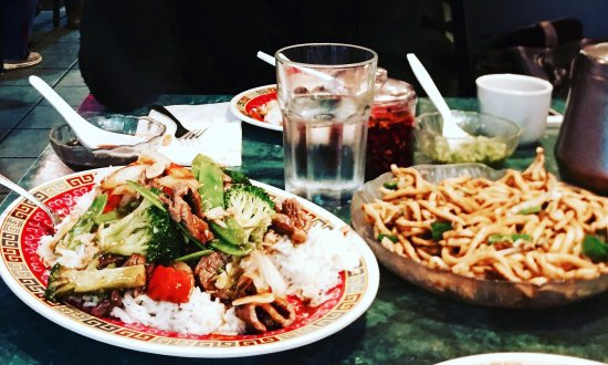 Chinatown Express Restaurant: photo0.jpg
