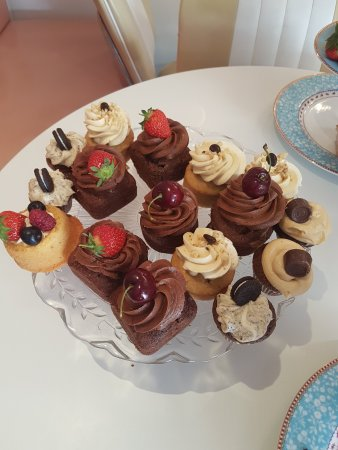 Yummy Mummys Cakes Photo
