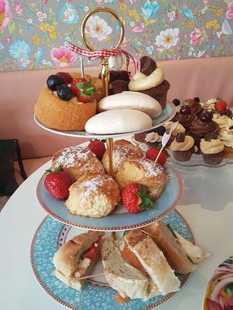 Beautiful 90th Birthday Cake Yummy Mummys Cakes Perfect Party Place Photo