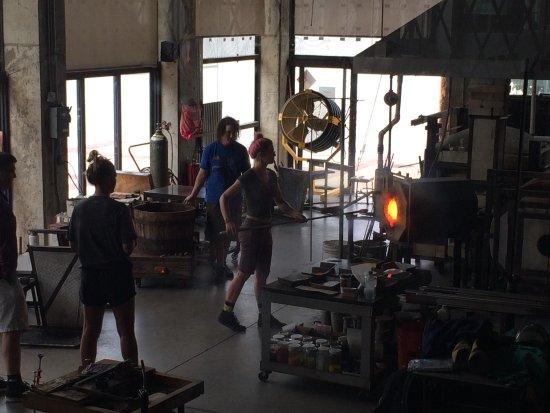 Glassworks : photo2.jpg