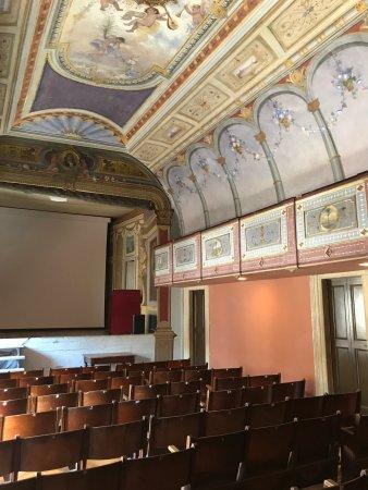Teatro della Rocca: photo0.jpg