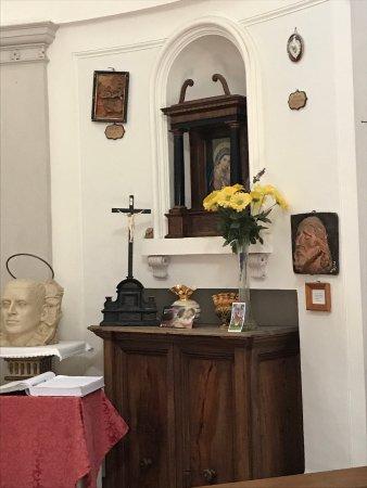 Oratorio della Santissima Trinita