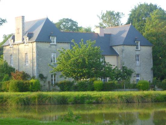 Saint-Maugan Photo