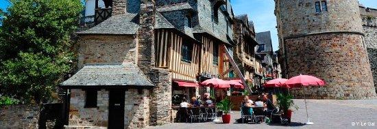 Vitre, Francia: Vitré