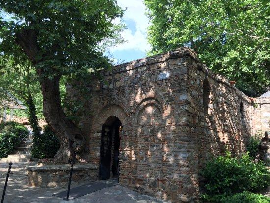Meryemana (The Virgin Mary's House): 聖母居住石屋