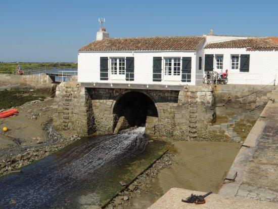 Moulin a Maree