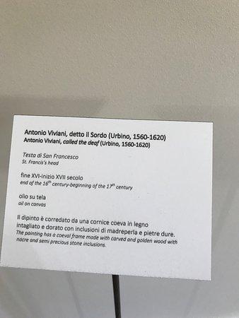Museo Arca dell'Arte: photo3.jpg