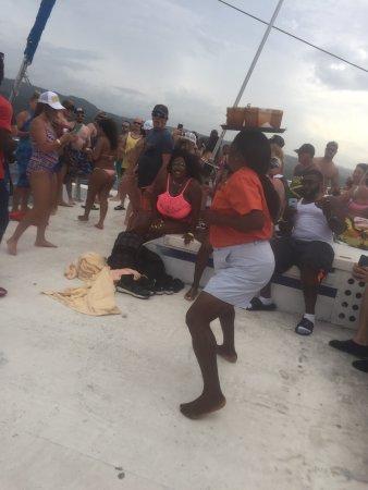 Cool Runnings Catamaran Cruises Jamaica: photo3.jpg