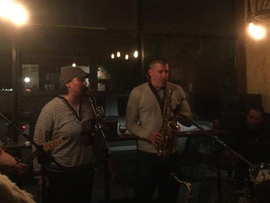 Chatham, NY: MIsty Blues Band