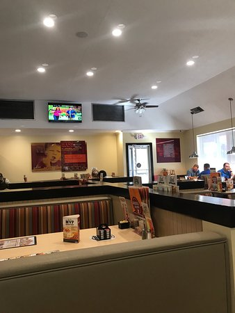 Townsend, Geórgia: Huddle House