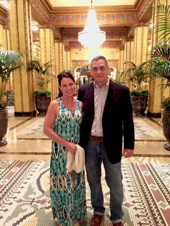 The Roosevelt New Orleans, A Waldorf Astoria Hotel: photo1.jpg