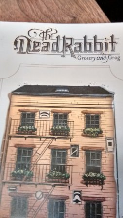 Photo of American Restaurant The Dead Rabbit at 30 Water St, New York, NY 10004, United States