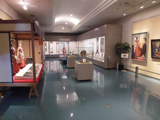 Matsushigecho Historic Museum ・ Puppet Theater Museum